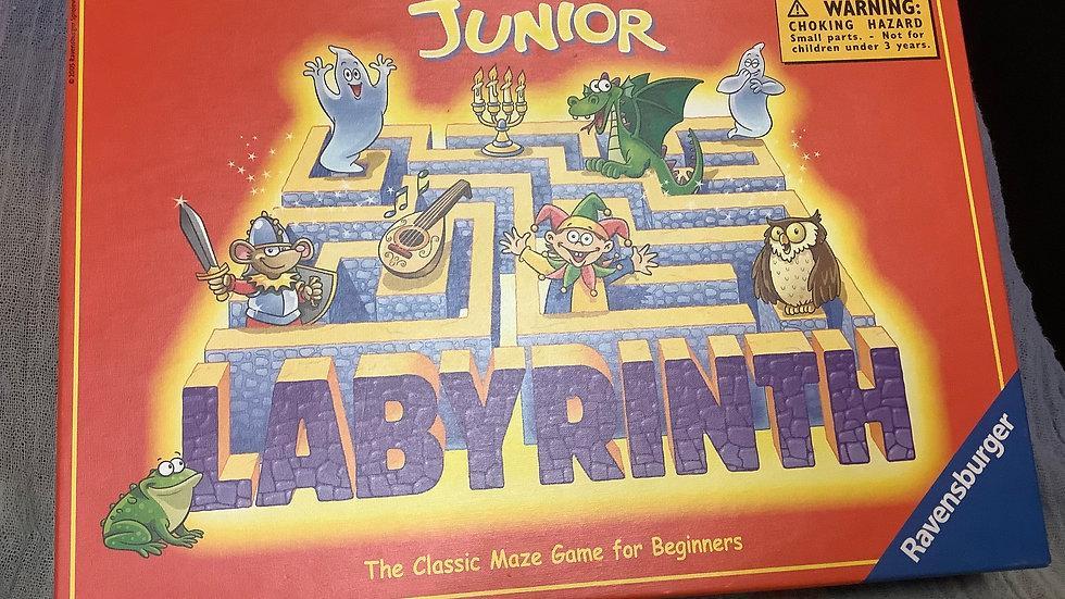 Junior Labyrinth by Ravensburger