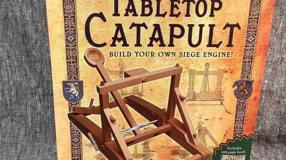 Tabletop Catapult kit