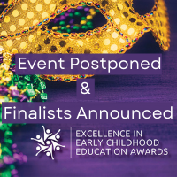 Event Postponed & Finalists announced!