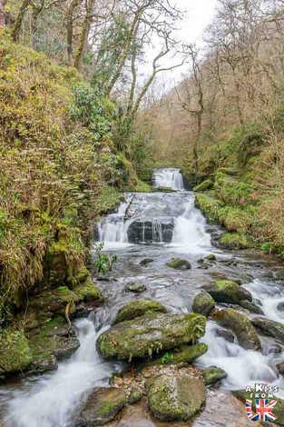 Le Parc National d'Exmoor en Angleterre - 10 régions idéales pour visiter la Grande-Bretagne loin des foules - Visiter l'Angleterre, l'Ecosse et le Pays de Galles loin des sentiers battus et des endroits trop touristiques