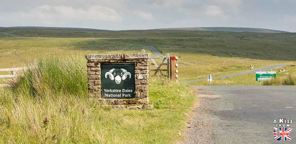 Visiter les plus beaux endroits des Yorkshire Dales en Angleterre  - A Kiss from UK, le guide & blog du voyage en Ecosse, Angleterre et Pays de Galles