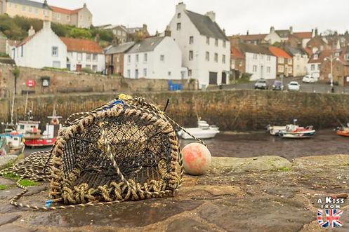 La Péninsule de Fife. Les régions de l'Est de l'Ecosse à visiter. Voyagez à travers les plus belles régions d'Ecosse avec nos guides voyage et préparez votre séjour dans les endroits incontournables de Grande-Bretagne.