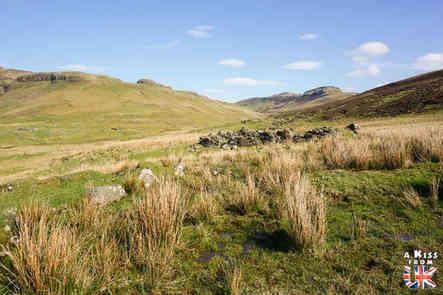 Tusdale - Que faire et que voir sur l'île de Skye en Ecosse ? Visiter les plus beaux endroits de l'île de Skye avec notre guide complet.