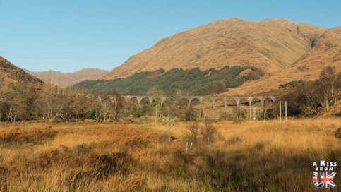 De Fort William à Mallaig sur l'A830 - Les 15 plus belles routes d'Ecosse - road trip en Ecosse