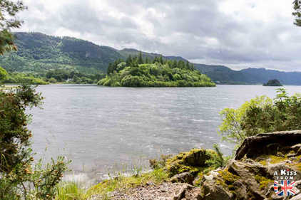 Keswick - Que voir absolument dans le Lake District en Angleterre ? Visiter le Lake District avec A Kiss from UK, le blog du voyage en Ecosse, Angleterre et Pays de Galles
