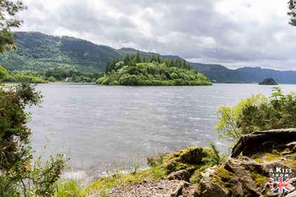 Keswick - Que voir absolument dans le Lake District en Angleterre ? Visiter le Lake District avec A Kiss from UK, le blog du voyage en Ecosse, Angleterre et Pays de Galles