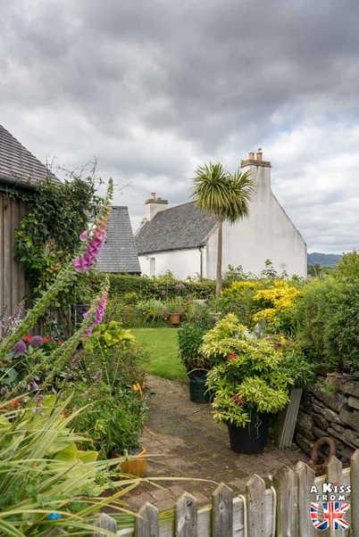 Plockton - Que faire et que voir sur l'île de Skye en Ecosse ? Visiter les plus beaux endroits de l'île de Skye avec notre guide complet.