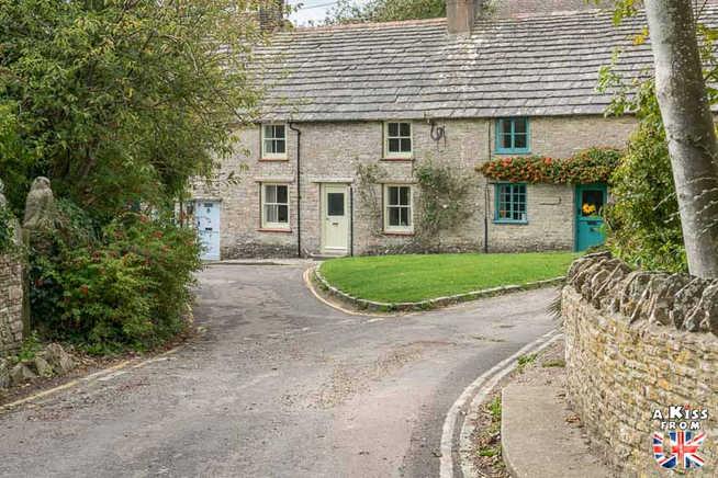Worth Matravers - Que faire dans le Dorset en Angleterre ? Visiter les plus beaux endroits à voir dans le Dorset avec notre guide complet.