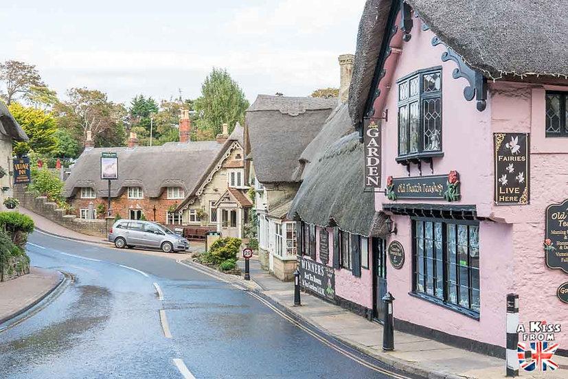Shanklin - Que faire et que voir sur l'île de Wight en Angleterre ? Visiter l'île de Wight et ses plus beaux endroits avec A Kiss From UK, le blog du voyage en Grande-Bretagne.