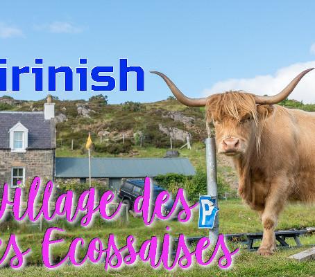 Duirinish, le village des vaches écossaises