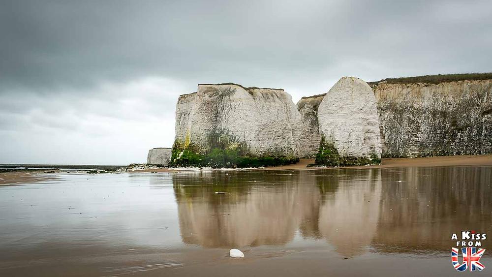 Botany Bay dans le Kent - 30 photos qui vont vous donner envie de voyager en Angleterre après l'épidémie de coronavirus - Découvrez les plus belles destinations et les plus belles régions d'Angleterre à visiter.