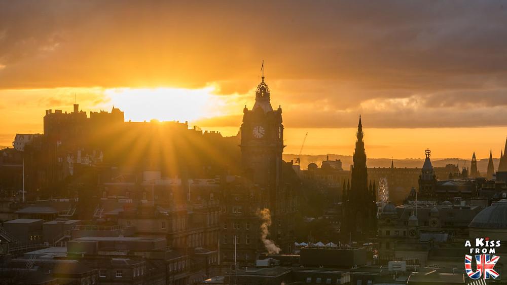 Edimbourg -  50 photos qui vont vous donner envie de voyager en Ecosse après l'épidémie de coronavirus - Découvrez en image les plus beaux endroits d'Ecosse à visiter.