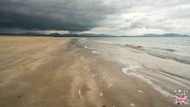 Llanddwyn Bay - Que voir absolument sur l'île d'Anglesey au Pays de Galles ? Visiter Anglesey avec A Kiss from UK, le blog du voyage en Grande-Bretagne.