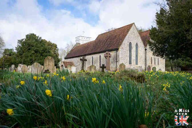 Doddington - Les villages du Kent - Que faire dans le Ken en Angleterre ? Visiter les plus beaux endroits à voir dans le Kent avec notre guide complet.
