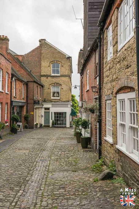 Petworth - Que voir absolument dans le Sussex en Angleterre ? Visiter le Sussex  et ses plus beaux endroits avec A Kiss from UK, le guide et blog du voyage en Ecosse, Angleterre et Pays de Galles.