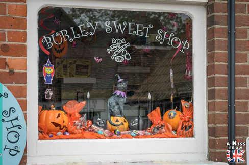 Burley - Que faire dans la New Forest en Angleterre ? Visiter les plus beaux endroits à voir dans la New Forest avec notre guide complet sur cette région.