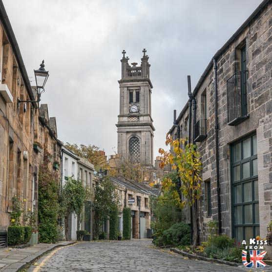Edimbourg - Road Trip de 8 jours en Ecosse à l'automne - A Kiss from UK, guide et blog voyage sur l'Ecosse, l'Angletere et le Pays de Galles