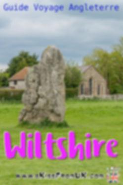 Découvrez les plus beaux endroits du Wiltshire avec A Kiss from UK, le guide & blog voyage sur l'Ecosse, l'Angleterre et le Pays de Galles !