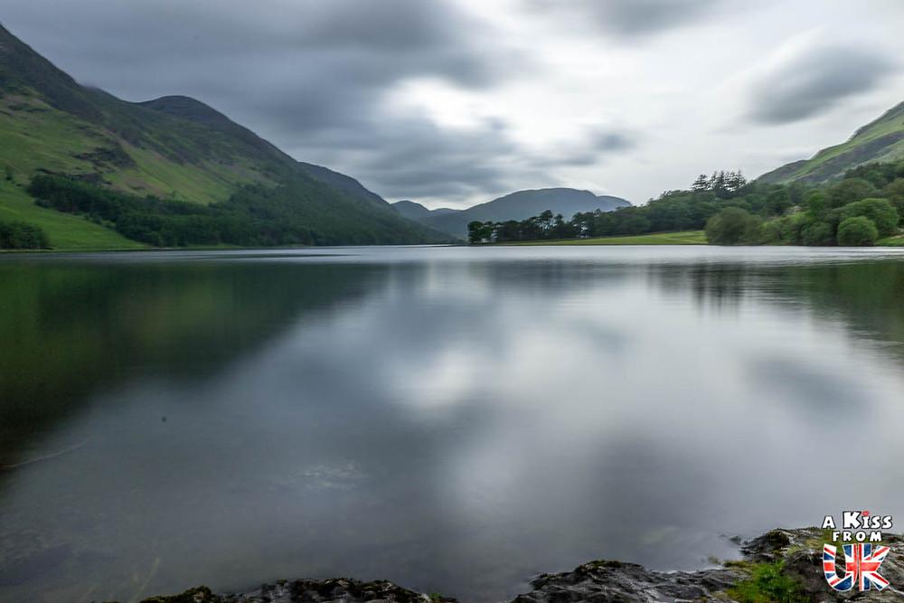 Buttermere dans le Lake District - 30 photos qui vont vous donner envie de voyager en Angleterre après l'épidémie de coronavirus - Découvrez les plus belles destinations et les plus belles régions d'Angleterre à visiter.