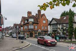 Lyndhurst - Que faire dans la New Forest en Angleterre ? Visiter les plus beaux endroits à voir absolument dans la New Forest avec notre guide complet sur cette région.