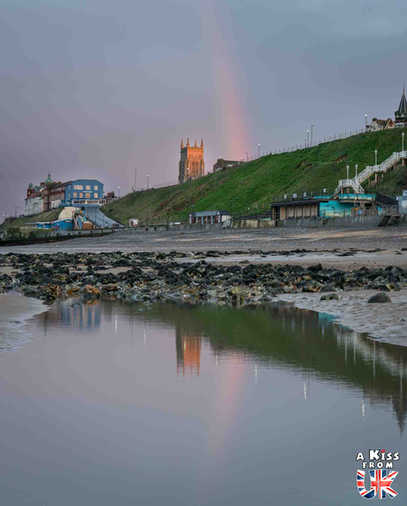 Cromer - Que faire dans le Norfolk en Angleterre ? Visiter les plus beaux endroits à voir dans le Norfolk avec notre guide complet sur cette région d'Angleterre.