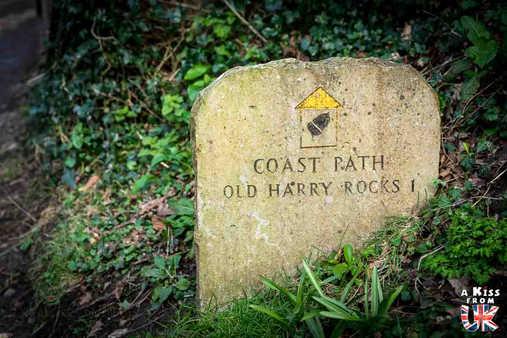 Old Harry Rock - Que faire dans le Dorset en Angleterre ? Visiter les plus beaux endroits à voir absolument dans le Dorset avec notre guide complet sur cette région anglaise.