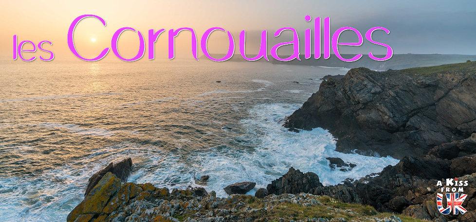 Que voir absolument dans les Cornouailles en Angleterre ? Visiter les Cornouailles avec A Kiss from UK, le blog du voyage en Grande-Bretagne
