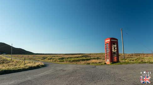 Sur la péninsule de Trotternish de Skye - Visiter l'île de Skye en 4 Jours. A voir et à faire. Lieux à voir et itinéraire de Roadtrip en Ecosse sur l'île de Skye - A Kiss from UK le guide et  blog voyage Ecosse, Angleterre et Pays de Galles
