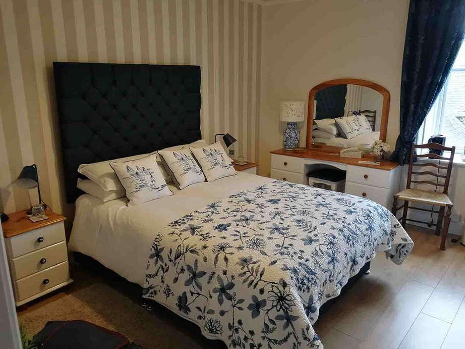 Trouver et réserver son logement en Ecosse - Se loger en Ecosse. Comment préparer son voyage en Ecosse? - A Kiss from UK, le blog du voyage en Ecosse, Angleterre et Pays de Galles.