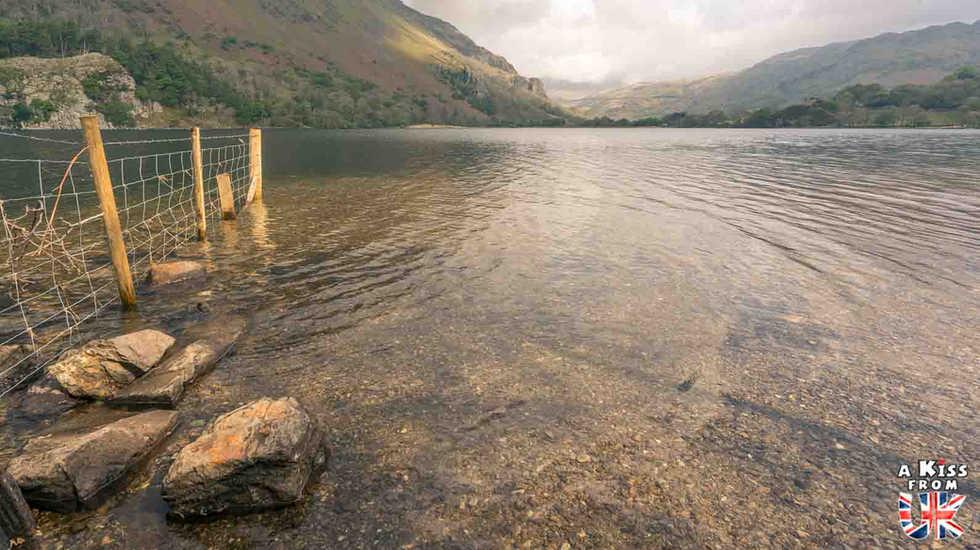 Lynn Gwynant - Que faire dans le Snowdonia au Pays de Galles ? Visiter les plus beaux endroits à voir dans le Parc National du Snowdonia avec notre guide complet.