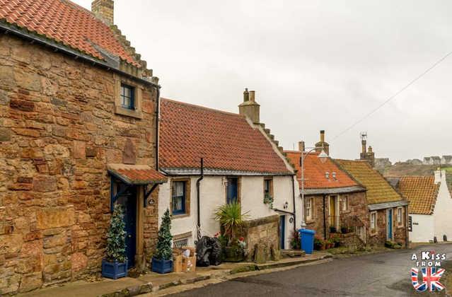 La Péninsule de Fife en Ecosse - 10 régions idéales pour visiter la Grande-Bretagne loin des foules - Visiter l'Angleterre, l'Ecosse et le Pays de Galles loin des sentiers battus et des endroits trop touristiques
