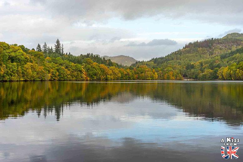 Pitlochry, troisième étape du Road Trip de 8 jours en Ecosse à l'automne - A Kiss from UK, guide et blog voyage sur l'Ecosse, l'Angletere et le Pays de Galles