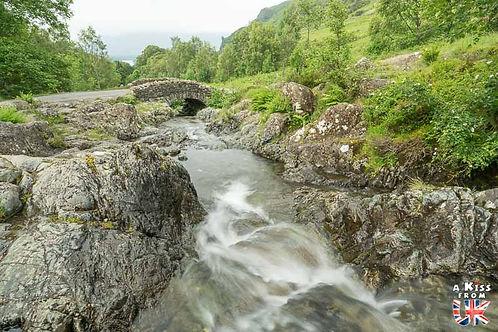 Le Lake District. Les régions du Nord de l'Angleterre à visiter. Voyagez à travers les plus belles régions d'Angleterre avec nos guides voyage et préparez votre séjour dans les endroits incontournables d'Angleterre | A Kiss from UK