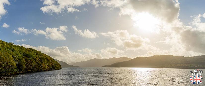 Inversnaid - A voir et à faire dans le Loch Lomond et les Trossachs en Ecosse. Visiter le Parc National du Loch Lomond et des Trossachs avec notre guide complet. A Kiss from UK, le blog du voyage en Ecosse.