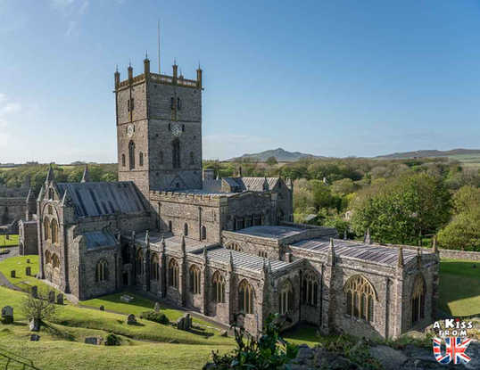 Le Pembrokeshire au Pays de Galles - 10 régions idéales pour visiter la Grande-Bretagne loin des foules - Visiter l'Angleterre, l'Ecosse et le Pays de Galles loin des sentiers battus et des endroits trop touristiques