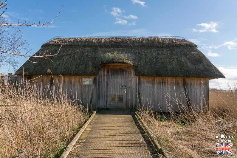 Hickling Broad - Que faire dans le Norfolk en Angleterre ? Visiter le Norfolk et les plus beaux endroits à voir dans le Parc National des Broads avec notre guide complet sur cette région d'Angleterre.