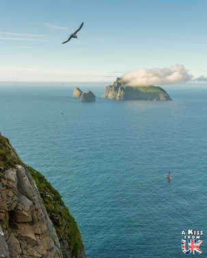 Boreray sur St Kilda - Visiter St Kilda en Ecosse - Que voir sur l'île de St Kilda en Ecosse ? - A Kiss from UK, guide et blog voyage sur l'Ecosse.