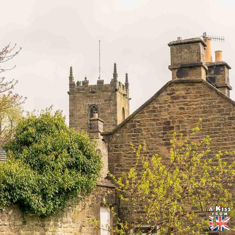 Eyam - A faire et à voir dans le Peak District en Angleterre. Visiter les plus beaux endroits du Peak District avec notre guide complet.