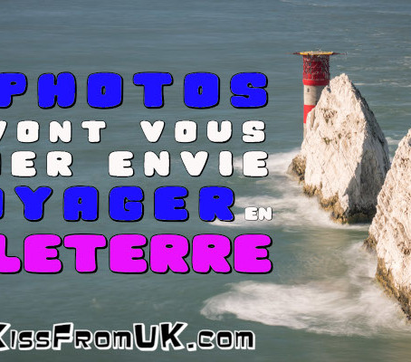 30 photos qui vont vous donner envie de voyager en Angleterre !