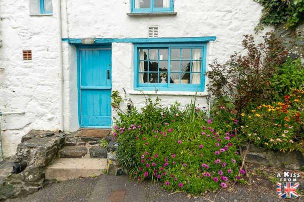 Cadgwith - Que faire dans les Cornouailles en Angleterre ? Visiter les plus beaux endroits à voir absolument dans les Cornouailles avec notre guide complet.