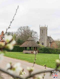 Woodbastwick - Que faire dans le Norfolk en Angleterre ? Visiter le Norfolk et les plus beaux endroits à voir dans le Parc National des Broads avec notre guide complet sur cette région d'Angleterre.