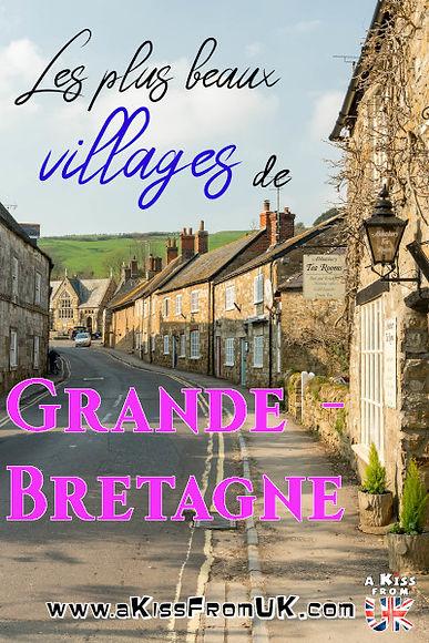 plus beaux villages grande bretagne + te