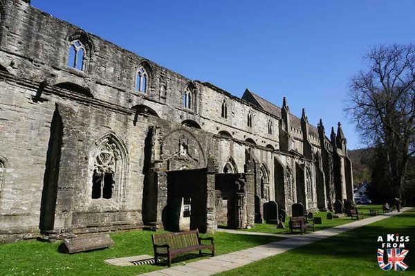 Dunkeld - A faire et à voir absolument dans le Perthshire en Ecosse ? Visiter le Perthshire et ses incontournables avec A Kiss from UK, le blog du voyage en Ecosse, Angleterre et Pays de Galles