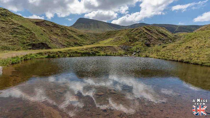 Les Brecon Beacons au Pays de Galles - 10 régions idéales pour visiter la Grande-Bretagne loin des foules - Visiter l'Angleterre, l'Ecosse et le Pays de Galles loin des sentiers battus et des endroits trop touristiques