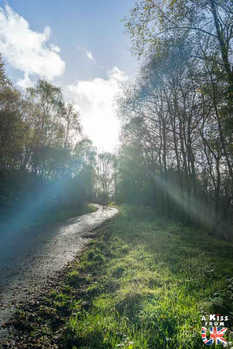 Sur la route de Stronachlachar - A voir et à faire dans le Loch Lomond et les Trossachs en Ecosse - Visiter le Parc National du Loch Lomond et des Trossachs avec notre guide complet sur cette région écosaise