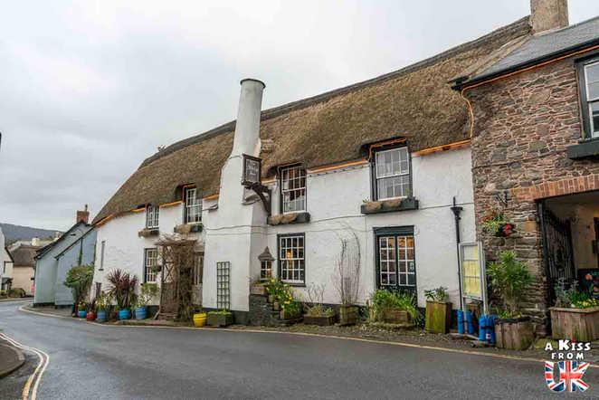 The Ship Inn - Découvrez les meilleurs pubs de Grande-Bretagne. Quels sont les meilleurs pubs d'Angleterre, d'Ecosse et du Pays de Galles ?