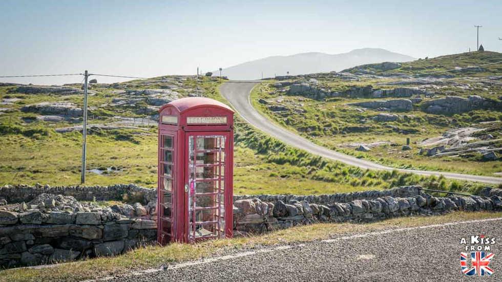 La côte est de Harris, de Rodel à Tarbert - Visiter Lewis et Harris, le guide voyage complet – les lieux à voir sur l'île de Lewis & Harris dans les Hébrides Extérieures en Ecosse - A Kiss from UK, blog voyage Ecosse.