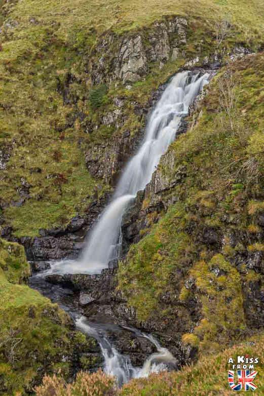 Grey Mare's Tail - Les plus belles randonnées d'Ecosse - Découvrez quelles sont les randonnées à faire en Ecosse avec A Kiss from UK, le guide et blog du voyage en Grande-Bretagne