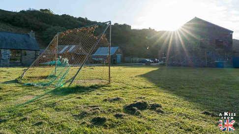 Porthgain - Que voir dans le Pembrokeshire au Pays de Galles ? Visiter le Pembrokeshire avec A Kiss from UK, guide & blog voyage sur l'Ecosse, l'Angleterre et le Pays de Galles.