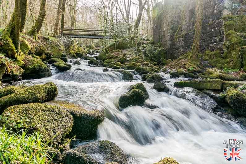 Kennal Vale - Que voir et que faire dans les Cornouailles en Angleterre ? Visiter les Cornouailles et ses plus beaux endroits avec notre guide complet - A Kiss from UK, le blog du voyage en Agleterre.